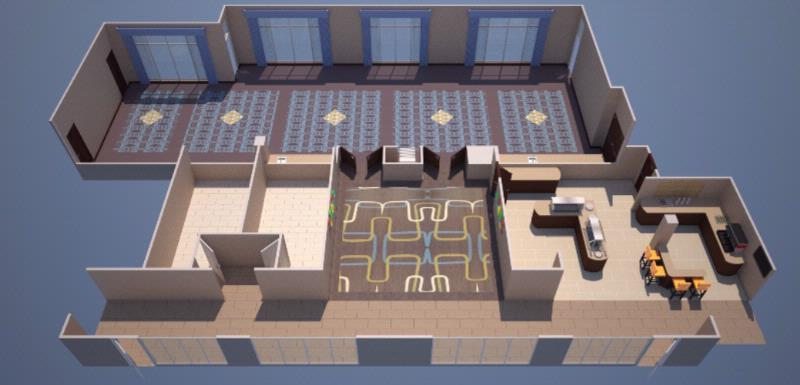 Staybridge Ballroom Meeting Space Thumbnail 1
