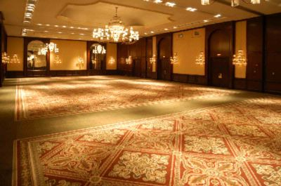 Photo of Oglethorpe Ballroom