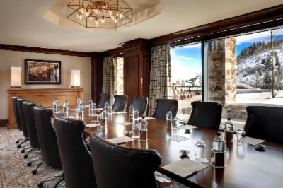 Photo of John Jacob Astor Boardroom