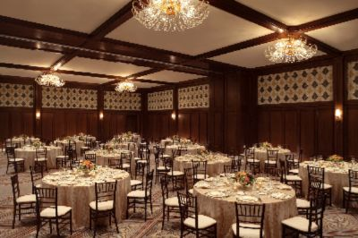Photo of Astor Ballroom