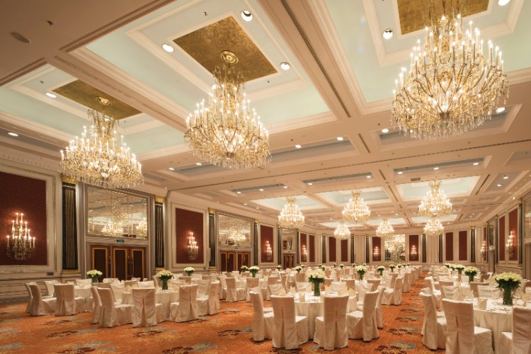 Photo of Ballroom A+B+C