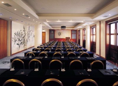 Photo of CRONOS CONFERENCE HALL