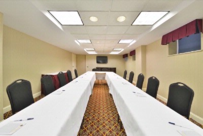 Photo of New Hampshire Meeting Room