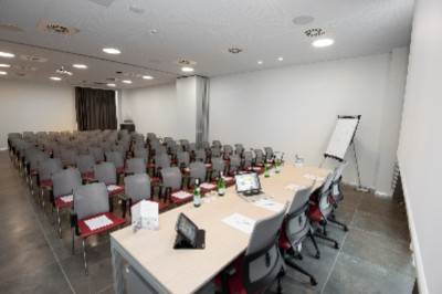 Photo of MONZA&BRIANZA MEETING ROOM