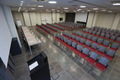 Photo of MILANO CONFERENCE ROOM