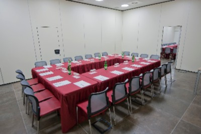 Photo of MILANO3 MEETING ROOM