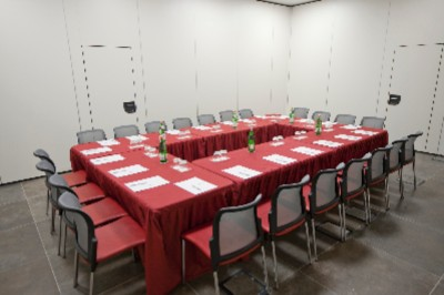 Photo of MILANO1 MEETING ROOM