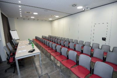 Photo of MILANO1+2 MEETING ROOM