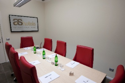 Photo of BUSINESS ROOM