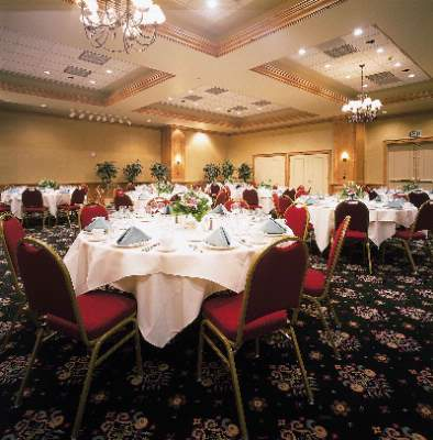 Photo of The Impressionist Ballroom