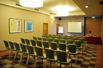 John Logie Baird Suite 1 Meeting Space Thumbnail 2