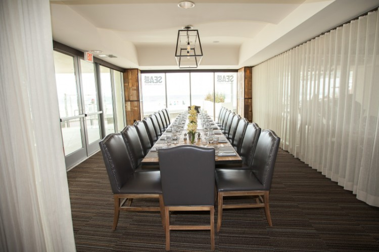Sea180 Private Dining Room Meeting Space Thumbnail 1