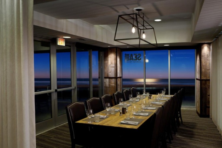 Sea180 Private Dining Room Meeting Space Thumbnail 2
