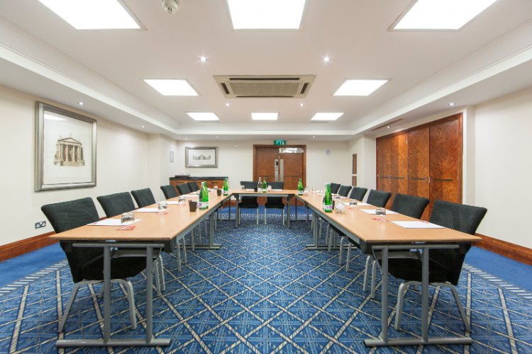 Guildhall suite Meeting Space Thumbnail 2