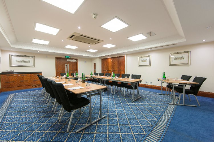 Finsbury suite Meeting Space Thumbnail 1