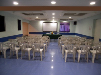 Mayur Conference / Banquet Hall Meeting Space Thumbnail 1