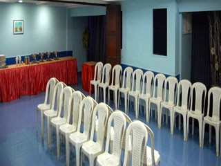 Mayur Conference / Banquet Hall Meeting Space Thumbnail 2