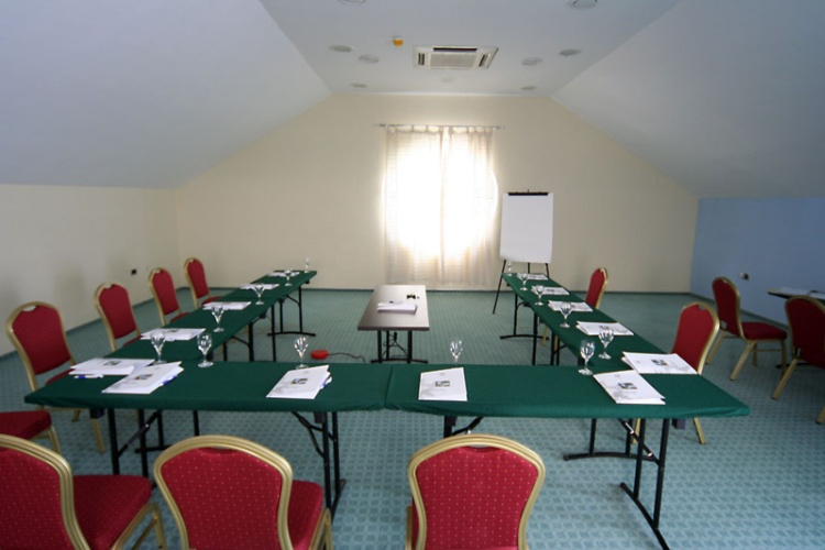 Photo of Podstine meeting room
