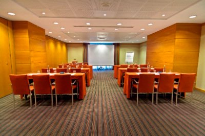 Lisboa B Meeting Space Thumbnail 2