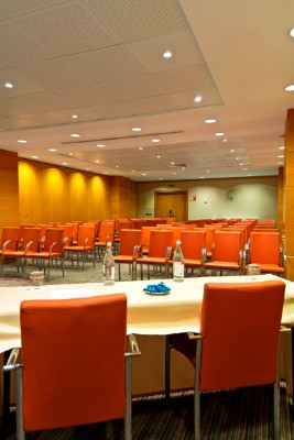 Madrid D Meeting Space Thumbnail 2