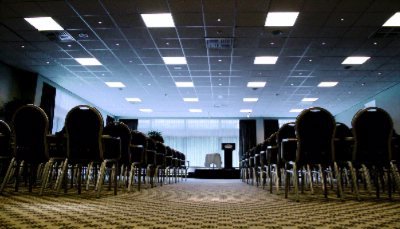 Residentie zaal Meeting Space Thumbnail 1