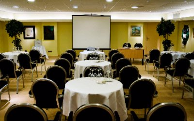 Statenzaal Meeting Space Thumbnail 1