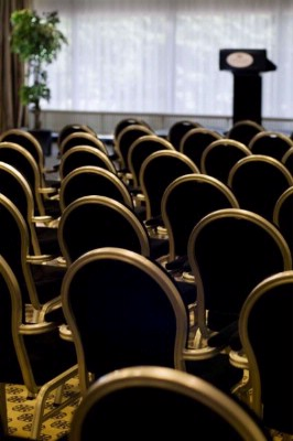 Residentie zaal Meeting Space Thumbnail 2
