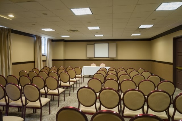 JFK Ballroom Meeting Space Thumbnail 3