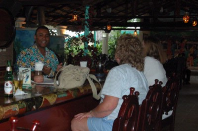 hispaniola restaurante Meeting Space Thumbnail 3