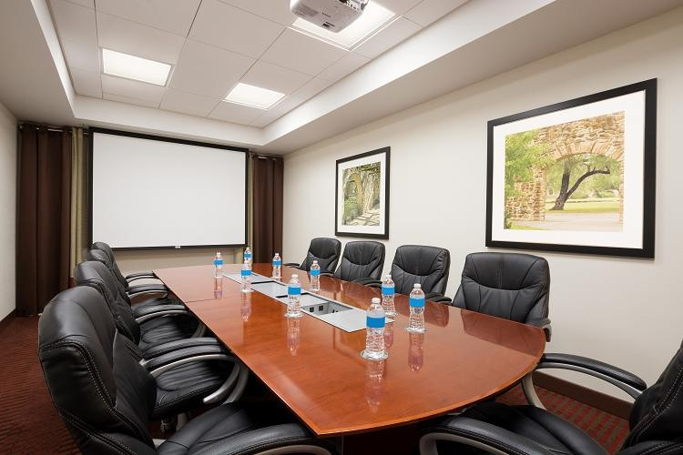 Photo of Promenade Boardroom