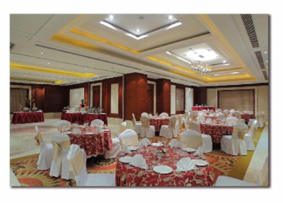 Ballroom 2 Meeting Space Thumbnail 2