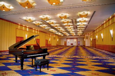 Nikko Ballroom Meeting Space Thumbnail 1