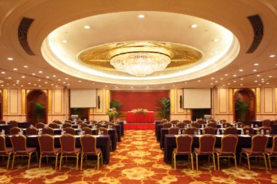 Photo of Gu Xiang Ballroom
