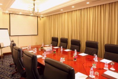Photo of Orleans Meeting Room