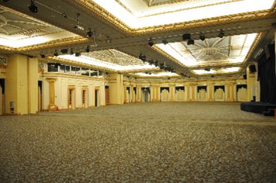 Homeros Ball Room Meeting Space Thumbnail 2