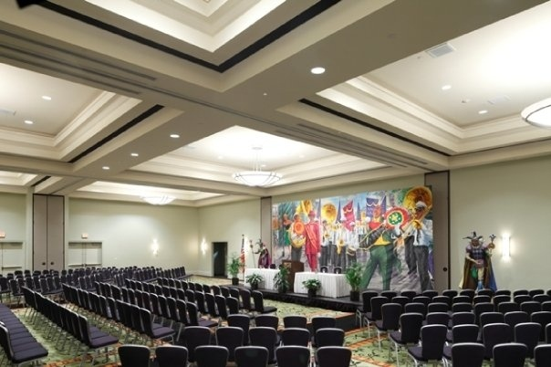 Photo of Grandball Room