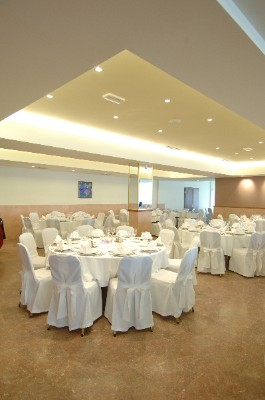 Bobara banquet hall Meeting Space Thumbnail 1