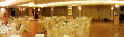 Bobara banquet hall Meeting Space Thumbnail 2