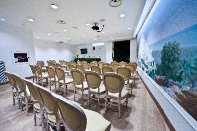 Sala Regina degli Ulivi Meeting Space Thumbnail 1