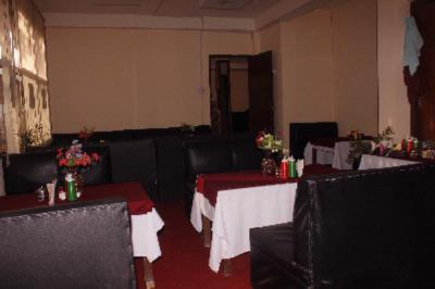 Photo of HTT Meeting Room and Restaurant