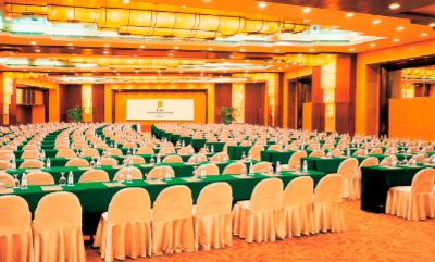 Photo of BALL ROOM D