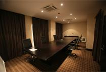 Photo of Nze Chidi Duru Boardroom