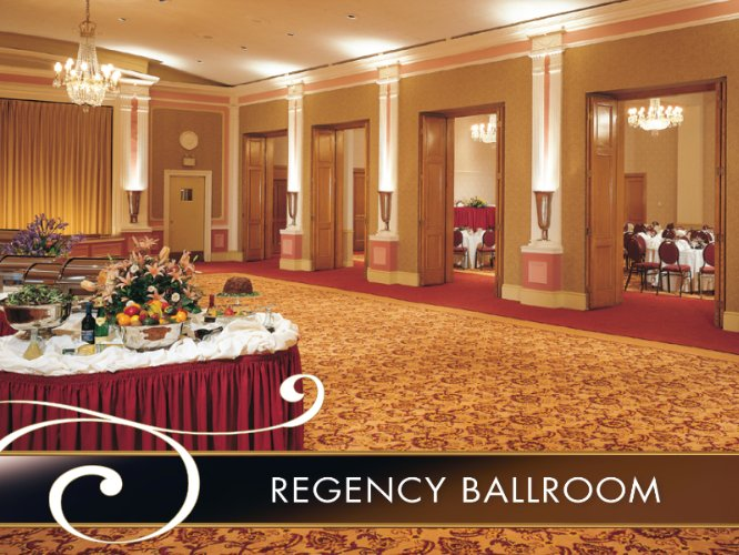 Photo of Regency Ballroom