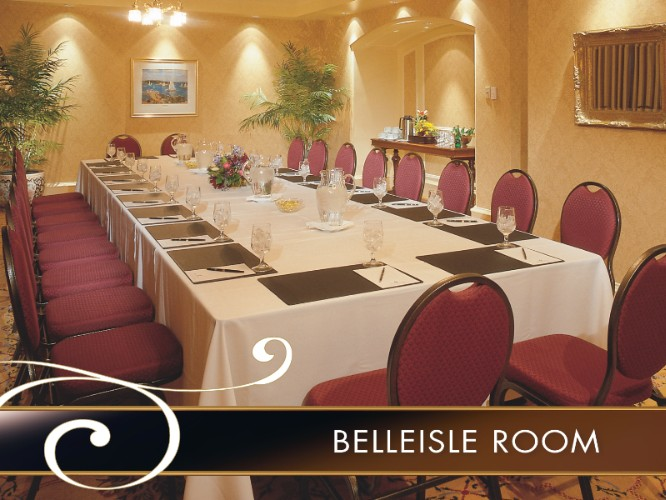 Photo of Belleisle Room 1
