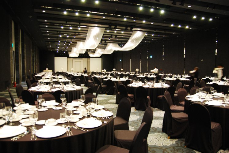 Mayfield Ballroom Meeting Space Thumbnail 1