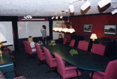 Evergreens Meeting Space Thumbnail 2