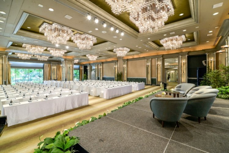 Lert Wanalai Ballroom Meeting Space Thumbnail 3
