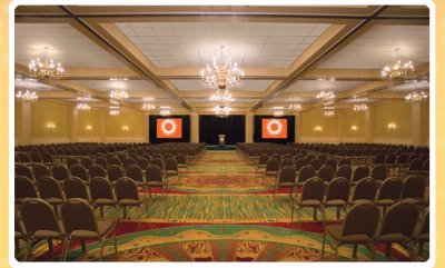 Photo of Horizons Ballroom