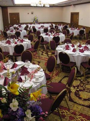 Photo of Constellation Ballroom