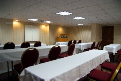 Photo of Orion Room